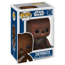 Головотряс Star Wars - POP! - Chewbacca (9.5 см)