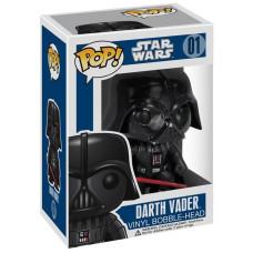 Головотряс Star Wars - POP! - Darth Vader (9.5 см)