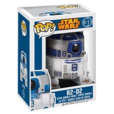Головотряс Star Wars - POP! - R2-D2 (9.5 см)
