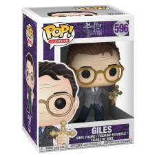 Фигурка Buffy the Vampire Slayer: 20 Years of Slaying - POP! TV - Giles (9.5 см)