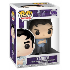 Фигурка Buffy the Vampire Slayer: 20 Years of Slaying - POP! TV - Xander (9.5 см)