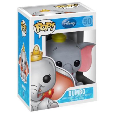 Фигурка Dumbo - POP! - Dumbo (9.5 см)
