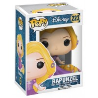 Фигурка Tangled POP - Rapunzel (9.5 см)