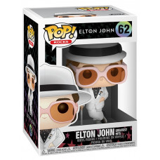 Фигурка Elton John - POP! Rocks - Elton John Greatest Hits (9.5 см)