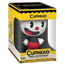 Фигурка Cuphead - Vinyl Collectibles - Cuphead (13 см)