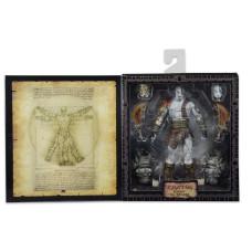 Фигурка God of War 3 - Action Figure Ultimate - Kratos (17 см)