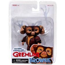 Фигурка Gremlins - Series 4 - Mogwais Brownie (9 см)