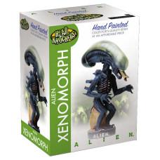 Головотряс Alien - Hand Painted - Xenomorph (18 см)
