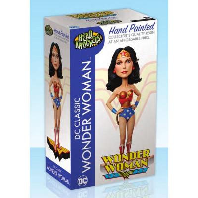 Фигурка NECA Головотряс DC Classic - Hand Painted - Wonder Women (20 см)