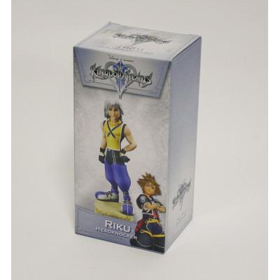 Фигурка NECA Головотряс Kingdom Hearts II - Riku (15 см)
