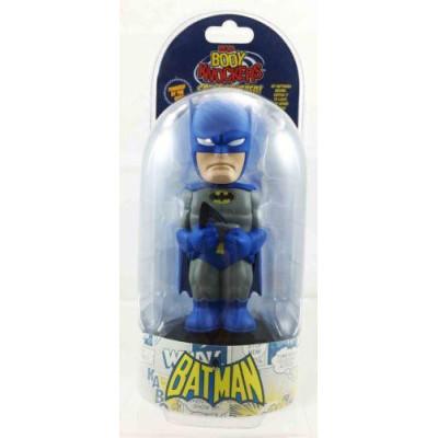 Фигурка NECA Телотряс DC Comics - Batman (на солнечной батарее) (15 см)