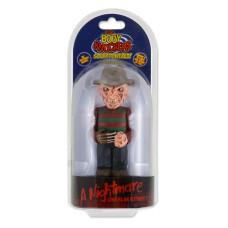 Телотряс A Nightmare on Elm Street - Freddy (на солнечной батарее, 15 см)