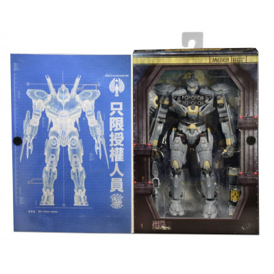 Фигурка Pacific Rim - Action Figure Ultimate - Striker Eureka (17 см)