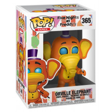 Фигурка Five Nights at Freddy's - POP! Games - Orville Elephant (9.5 см)