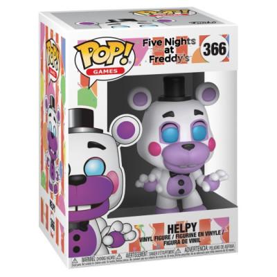 Фигурка Five Nights at Freddy's - POP! Games - Helpy (9.5 см)