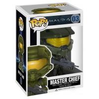 Фигурка Halo 4 - POP! - Master Chief (9.5 см)