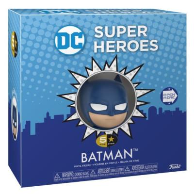 Фигурка DC Classic - 5 Star - Batman (10 см)