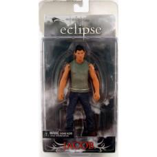 Фигурка The Twilight Saga: Eclipse - Action Figure: Series 1 - Jacob (18 см)