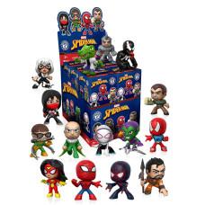 Фигурка Mystery Minis - Spider-Man Classic (1 шт, 7.5 см)