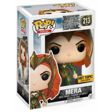 Фигурка Justice League - POP! Heroes - Mera (Exc) (9.5 см)