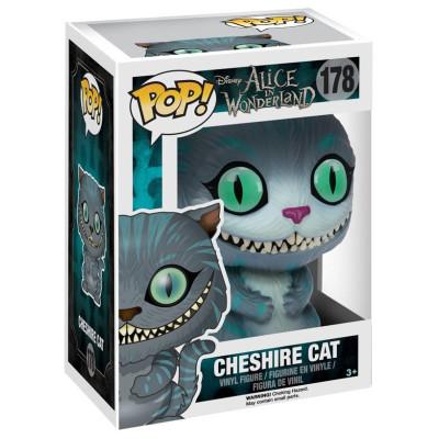 Фигурка Alice in Wonderland - POP! - Cheshire Cat (9.5 см)