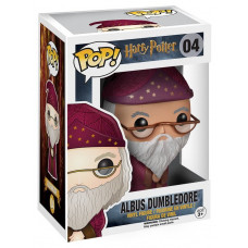 Фигурка Harry Potter - POP! - Albus Dumbledore (9.5 см)