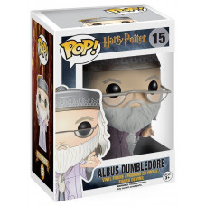 Фигурка Harry Potter - POP! - Albus Dumbledore (Wand) (9.5 см)
