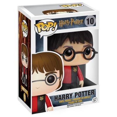 Фигурка Funko Harry Potter - POP! - Harry Potter (Triwizard) 6560 (9.5 см)