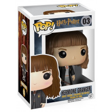 Фигурка Harry Potter - POP! - Hermione Granger (9.5 см)