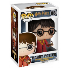 Фигурка Harry Potter - POP! - Harry Potter (Quidditch) (9.5 см)