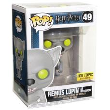 Фигурка Harry Potter - POP! - Remus Lupin as Werewolf (Exc) (9.5 см)