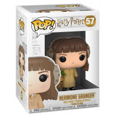 Фигурка Harry Potter - POP! - Hermione Granger (Herbology) (9.5 см)