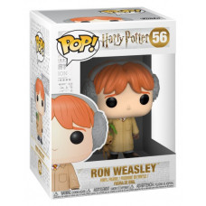 Фигурка Harry Potter - POP! - Ron Weasley (Herbology) (9.5 см)
