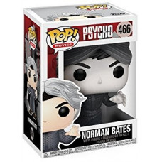 Фигурка Psycho - POP! Movies - Norman Bates (Exc) (9.5 см)