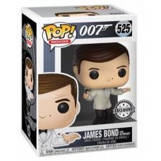 Фигурка 007 - POP! Movies - James Bond from Octopussy (Exc) (9.5 см)
