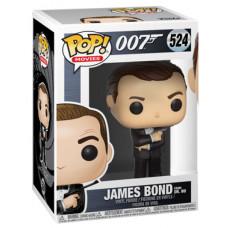 Фигурка 007 - POP! Movies - James Bond from DR No (9.5 см)
