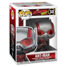 Головотряс Ant-Man and the Wasp - POP! - Ant-Man (9.5 см)