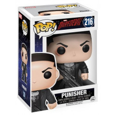 Головотряс Daredevil - POP! Marvel - Punisher (9.5 см)