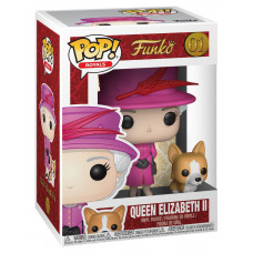 Фигурка POP! Royals - Queen Elizabeth II (9.5 см)