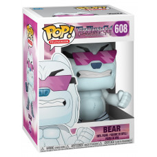 Фигурка Teen Titans Go: The Night Begins To Shine - POP! TV - Bear (9.5 см)