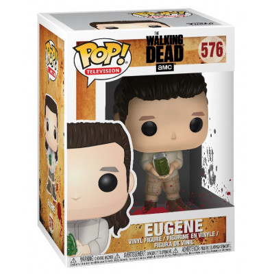 Фигурка The Walking Dead - POP! TV - Eugene (9.5 см)