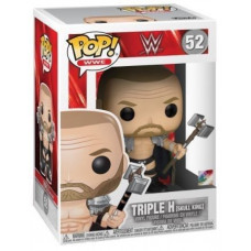 Фигурка POP! WWE - Triple H (Skull King) (9.5 см)