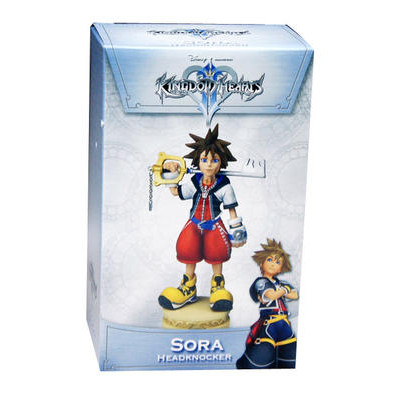 Фигурка NECA Головотряс Kingdom Hearts II - Sora (15 см)