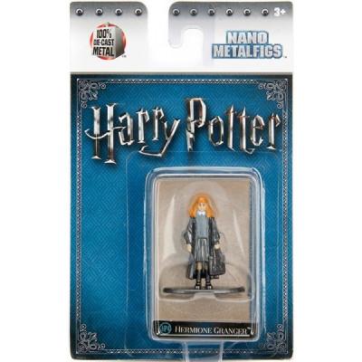 Фигурка Harry Potter - Nano Metalfigs - Hermione Granger (Year 1) (4 см)