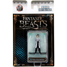 Фигурка Fantastic Beasts and Where to Find Them - Nano Metalfigs - Tina Goldstein (4 см)