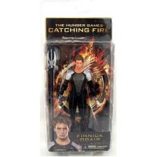 Фигурка The Hunger Games: Catching Fire - Finnick Odair (18 см)