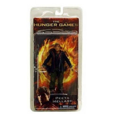 Фигурка The Hunger Games - Series 1 - Peeta Mellark (18 см)