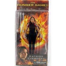 Фигурка The Hunger Games - Series 2 - Katniss Everdeen (18 см)