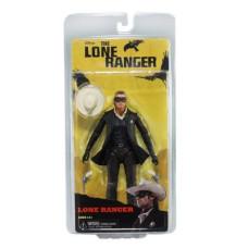 Фигурка The Lone Ranger - Series 1 - Lone Ranger (18 см)
