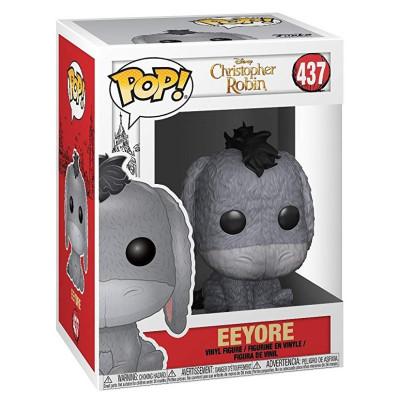 Фигурка Christopher Robin - POP! - Eeyore (9.5 см)